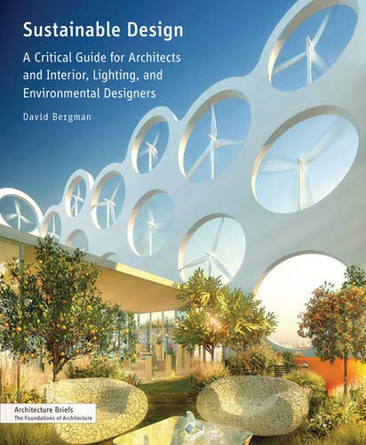 Sustainable Design: A Critical Guide (Architecture Briefs)
