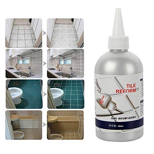 Revolutionary Tile Fix Filler Tile Reform Tile Gap Refill...