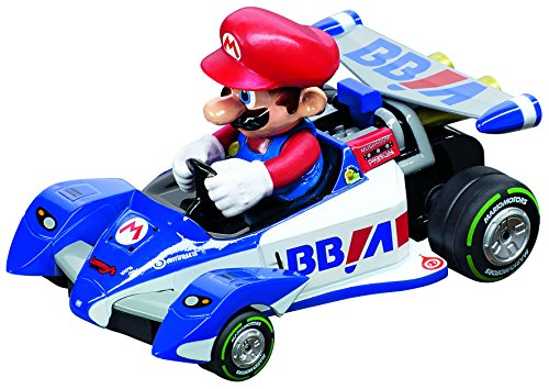 Carrera 4007486640924 20064092-Go Kart Circuit Special-Mario