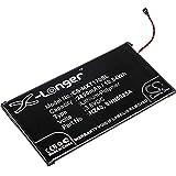 CS-MXT170SL Batterie 2800mAh Compatible avec [Motorola] Moto Z2 Play, Moto Z2 Play Dual SIM,...