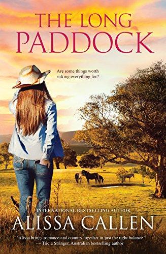 The Long Paddock (A Woodlea Novel, #1) (English Edition)