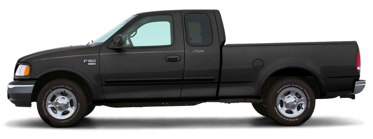 2000 ford f150 v8 oil type
