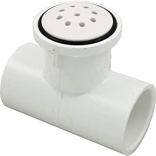 "Waterway Plastics 806105118264 1"" S T 型* Flo 注入器"