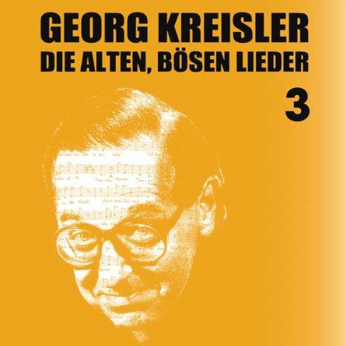 Die Alten Bösen Lieder 3 (Finale)