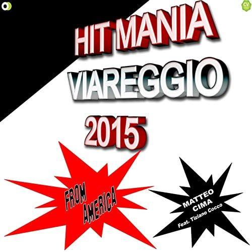 Matteo Cima feat. Tiziano Cocco