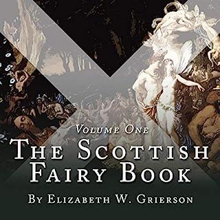 The Scottish Fairy Book, Volume One Titelbild