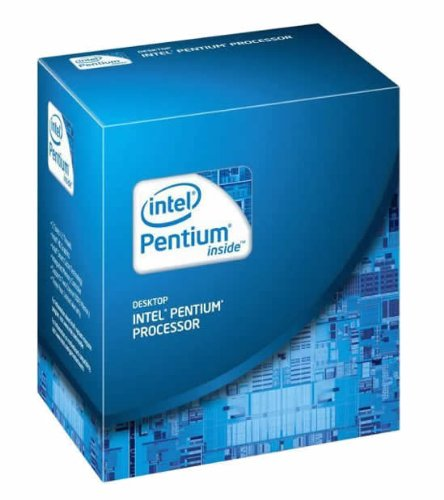 Intel BX80623G645 - Microprocesador, Pentium G645, 2.9 GHz, Socket LGA1155