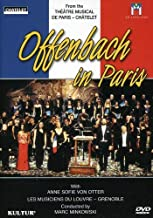 Offenbach in Paris