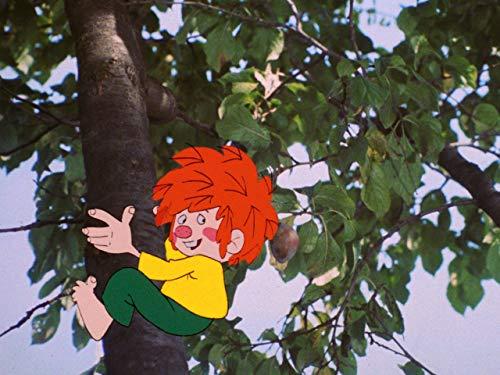 Pumuckl und die Obstbäume