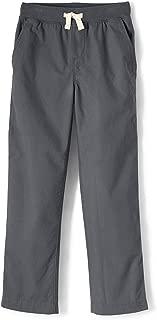 Boys Husky Iron Knee Pull On Pants