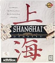 shanghai dynasty game