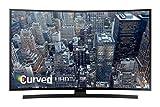 Samsung UN55JU6700 Curved 55-Inch 4K Ultra HD Smart LED TV (2015 Model)