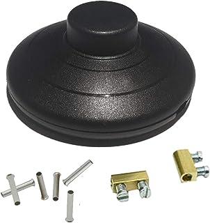 5 x 22mm - Solid Brass Bulk Hardware BH02246 Split Cotter Pin 3//16 inch x 7//8 inch