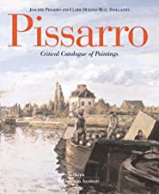 Pissarro: Critical Catalogue of Paintings (English and French Edition)