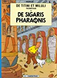 De sigaris pharaonis - Edition en latin