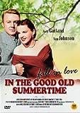 In the Good Old Summertime (1949) Judy Garland [All Region, Import] -  DVD, Robert  Z. Leonard, S.Z. Sakall