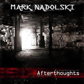 Afterthoughts [Bonus Tracks]