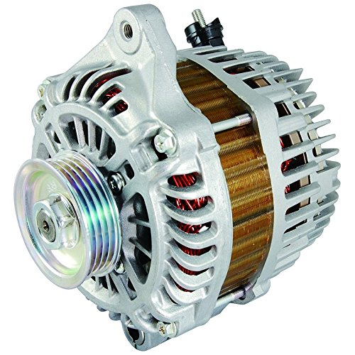 Premier Gear PG-11029 Professional Grade New Alternator