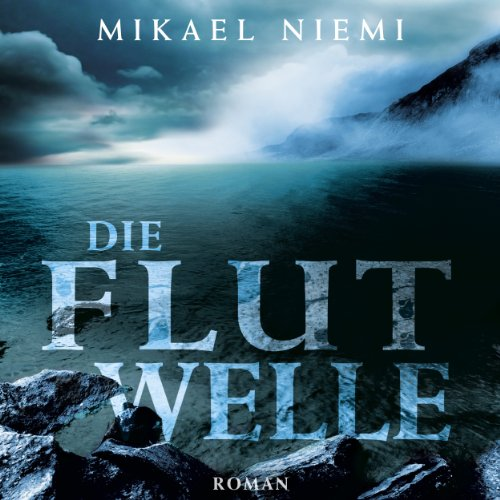Die Flutwelle cover art