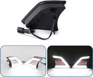 Yaris Coaster Corolla Ex sensori a Doppia Temperatura Uso Adatto per Toyota Hilux Vigo MENGHE TANGZHOU Display a Temperatura Interna//Esterna per Auto