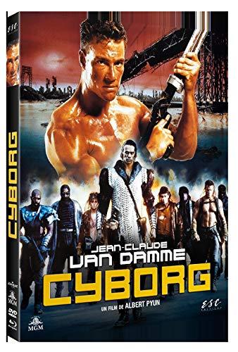 Cyborg [Combo Blu-Ray + DVD]