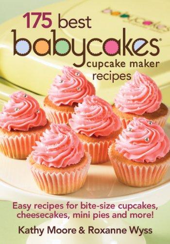 175 Best Babycakes Cupcake Maker...