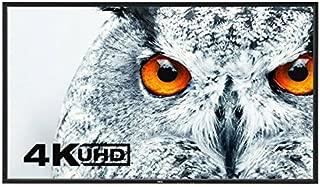 98 INCH XUHD-Series public display 500cd/m 24/7 proof STv2 option slot LED backlight