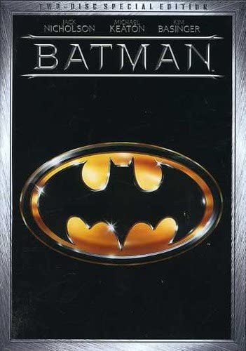 Batman Two Disc Special Edition product image