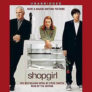 Shopgirl cover art