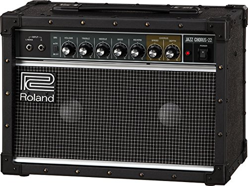 Roland JC-22 Jazz Chorus Amplificador de guitarra