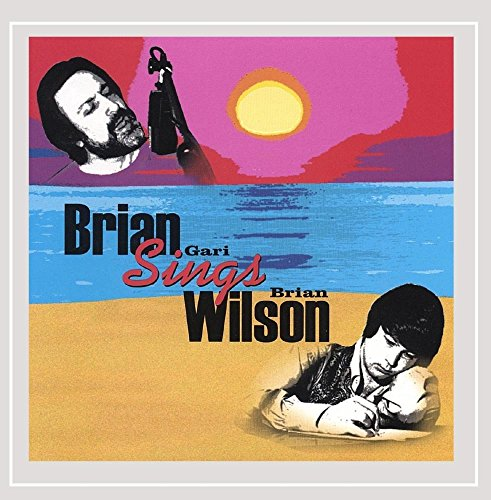 Brian Sings Wilson