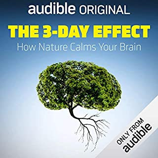 The 3-Day Effect                   By:                                                                                                                                 Florence Williams                           Length: 2 hrs and 30 mins     128 ratings     Overall 4.3