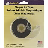 "Best Magnetic Tapes - ProMag Adhesive Magnetic Tape Dispenser.75""X26 Review"
