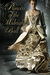 Princess of the Midnight Ball by Jessica Day George, book deals, fairy tale retellings