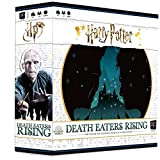 USAopoly Harry Potter Death Eaters Rising Cooperative Dice Board Game