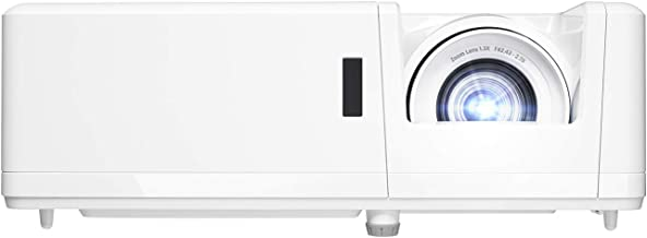 Optoma ZW403 WXGA Professional Laser Projector | DuraCore Laser Light Source Up to 30,000 Hours | Crestron Compatible | 4K...