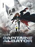 Capitaine Albator - Mémoires de l'Arcadia, Tome 3 : Des coeurs brûlants d'amour