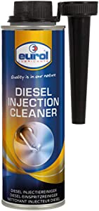 Eurol Diesel Injection System Cleaner Additive 250ml