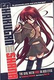 Shakugan no Shana: The Girl With Fire in Her Eyes (Light novel)
