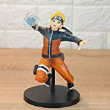 N / A Naruto Naruto Nine-tailed Beast Fairy Model Must Be Supported By A Full Set Of Limited Edition Hand-made Models Of <span class='highlight'><span class='highlight'>Bofeng</span></span> Watergate-single Hand-operated Battle Gift Gift Model Friend Figurine