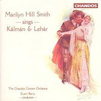 Sings Kalman & Lehar