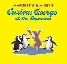 Curious George at the Aquarium (English Edition)