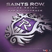 Video Game Soundtrack by Saints Row the Third Soundtrack (2011-11-10)