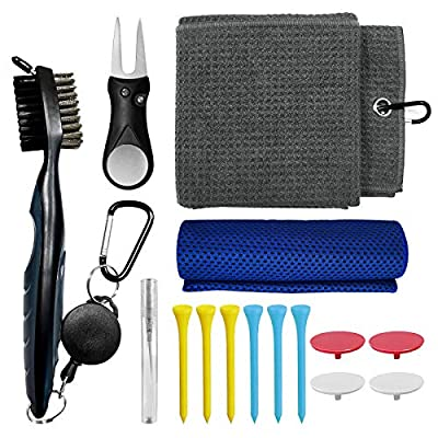 Golf Club Cleaning Kit