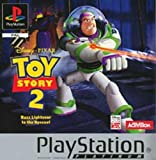 Playstation 1 - Toy Story 2: Buzz Lightyear to the Rescue!