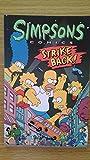シンプソンズ コミック Strike Back