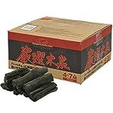 厳選木炭(5kg×4箱セット)