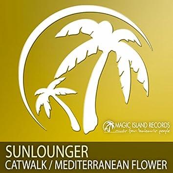 Catwalk / Mediterranean Flower