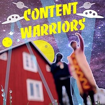 Content Warriors