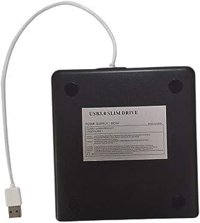 مشغل اقراص دي في دي من النوع سي خفيف الوزن مسجل متعدد الأغراض USB عالمية محمولة